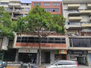 Oficina En Ventaen Caracas, Bello Campo, Venezuela, VE RAH: 21-25114