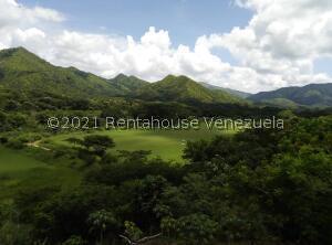Terreno En Ventaen San Juan De Los Morros, Via San Sebastian, Venezuela, VE RAH: 21-25063