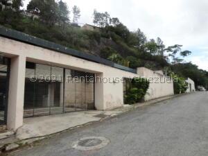 Casa En Ventaen Caracas, Prados Del Este, Venezuela, VE RAH: 21-25069