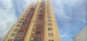 Apartamento En Ventaen Barquisimeto, Parroquia Catedral, Venezuela, VE RAH: 21-25065