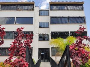 Apartamento En Ventaen Los Teques, El Solar De La Quinta, Venezuela, VE RAH: 21-25104