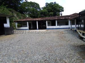 Casa En Ventaen San Juan De Los Morros, Via San Sebastian, Venezuela, VE RAH: 21-25066