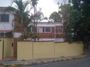 Casa En Ventaen Caracas, Alto Prado, Venezuela, VE RAH: 21-25376