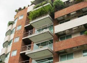 Apartamento En Alquileren Caracas, Campo Alegre, Venezuela, VE RAH: 21-25003
