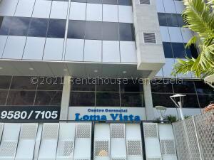 Oficina En Ventaen Caracas, Macaracuay, Venezuela, VE RAH: 21-25107