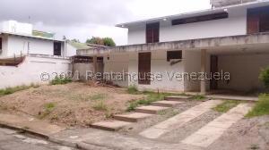 Casa En Ventaen Caracas, El Cafetal, Venezuela, VE RAH: 21-16510
