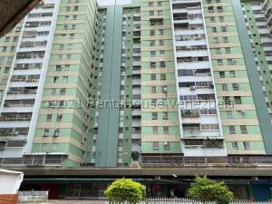Apartamento En Ventaen Caracas, El Paraiso, Venezuela, VE RAH: 21-25087