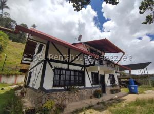 Casa En Ventaen La Colonia Tovar, La Colonia Tovar, Venezuela, VE RAH: 21-25085