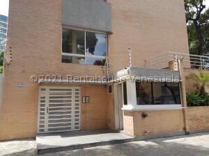 Apartamento En Alquileren Caracas, El Rosal, Venezuela, VE RAH: 21-25090