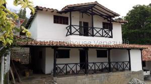 Casa En Ventaen Merida, Tabay, Venezuela, VE RAH: 21-25093