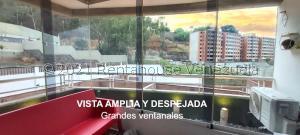Apartamento En Ventaen Caracas, Lomas Del Sol, Venezuela, VE RAH: 21-25097