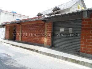 Local Comercial En Alquileren Caracas, La Union, Venezuela, VE RAH: 21-25110