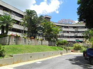 Apartamento En Ventaen Caracas, La Lagunita Country Club, Venezuela, VE RAH: 21-25102
