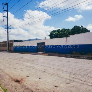 Terreno En Alquileren Barquisimeto, Parroquia Union, Venezuela, VE RAH: 21-25117