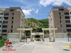 Apartamento En Ventaen Cagua, Santa Rosalia, Venezuela, VE RAH: 21-25121