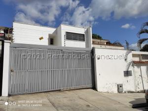 Casa En Ventaen Caracas, El Cafetal, Venezuela, VE RAH: 21-25123