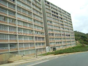Apartamento En Ventaen Caracas, El Encantado, Venezuela, VE RAH: 21-25181