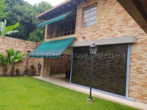Casa En Ventaen Caracas, Altamira, Venezuela, VE RAH: 21-25133