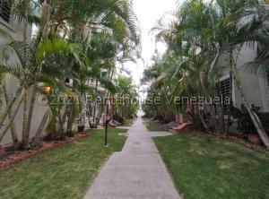 Casa En Ventaen Cabudare, Tarabana Plaza, Venezuela, VE RAH: 21-25132