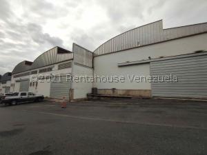 Galpon - Deposito En Ventaen Caracas, El Encantado, Venezuela, VE RAH: 21-25285