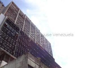 Apartamento En Ventaen Caracas, Parroquia La Candelaria, Venezuela, VE RAH: 21-25253