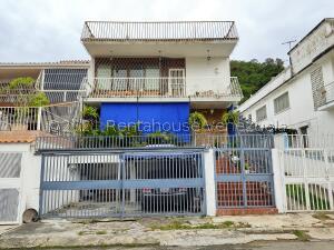 Casa En Ventaen Caracas, La Trinidad, Venezuela, VE RAH: 21-25167