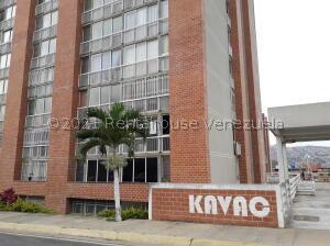 Apartamento En Ventaen Caracas, El Encantado, Venezuela, VE RAH: 21-25185