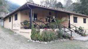 Casa En Ventaen Merida, El Valle, Venezuela, VE RAH: 21-25153