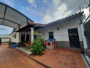 Casa En Ventaen Cabudare, Chucho Briceno, Venezuela, VE RAH: 21-25363