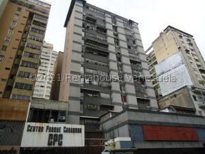 Apartamento En Ventaen Caracas, Parroquia La Candelaria, Venezuela, VE RAH: 21-25255