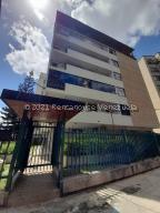 Apartamento En Ventaen Caracas, Colinas De Bello Monte, Venezuela, VE RAH: 21-25157