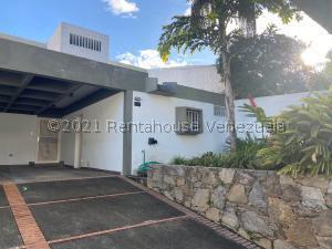 Casa En Ventaen Caracas, El Cafetal, Venezuela, VE RAH: 21-25159