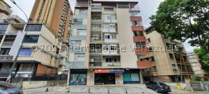 Apartamento En Ventaen Caracas, Colinas De Bello Monte, Venezuela, VE RAH: 21-25451