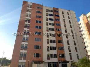 Apartamento En Alquileren Municipio Naguanagua, Tazajal, Venezuela, VE RAH: 21-25776