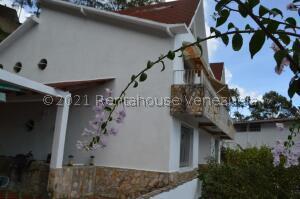 Casa En Ventaen San Antonio De Los Altos, La Suiza, Venezuela, VE RAH: 21-25195