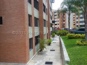 Apartamento En Ventaen Caracas, Los Naranjos Humboldt, Venezuela, VE RAH: 21-25202