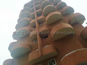 Apartamento En Ventaen Caracas, El Paraiso, Venezuela, VE RAH: 21-25196
