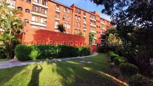 Apartamento En Ventaen Caracas, La Tahona, Venezuela, VE RAH: 21-25205