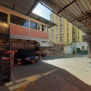 Terreno En Ventaen Caracas, Parroquia San Juan, Venezuela, VE RAH: 21-25242