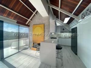 Apartamento En Ventaen Caracas, Loma Linda, Venezuela, VE RAH: 21-25248
