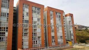 Apartamento En Ventaen Caracas, El Encantado, Venezuela, VE RAH: 21-25278