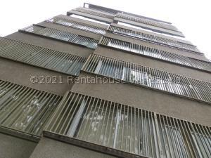 Apartamento En Ventaen Caracas, San Bernardino, Venezuela, VE RAH: 21-25211