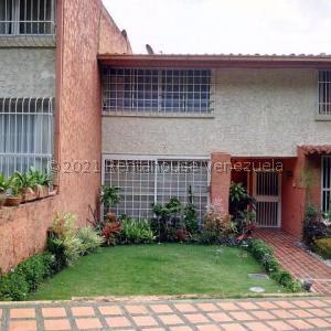 Townhouse En Ventaen Caracas, Corralito, Venezuela, VE RAH: 21-25209