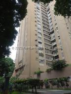 Apartamento En Ventaen Caracas, El Paraiso, Venezuela, VE RAH: 21-25222