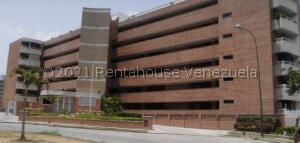 Apartamento En Ventaen Caracas, Lomas Del Sol, Venezuela, VE RAH: 21-25221