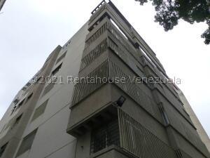 Apartamento En Ventaen Caracas, San Bernardino, Venezuela, VE RAH: 21-25294
