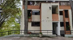 Townhouse En Ventaen San Antonio De Los Altos, Rosalito, Venezuela, VE RAH: 21-25224