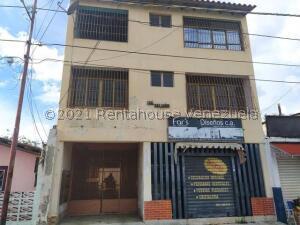 Apartamento En Alquileren Barquisimeto, Centro, Venezuela, VE RAH: 21-25233