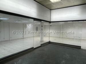 Local Comercial En Ventaen Caracas, Chacao, Venezuela, VE RAH: 21-23798