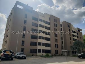 Apartamento En Ventaen Cagua, Santa Rosalia, Venezuela, VE RAH: 21-25243